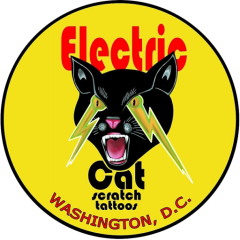 Tattoo Faq Electric Cat Scratch Tattoos Piercings